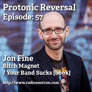 Episode57: Jon Fine