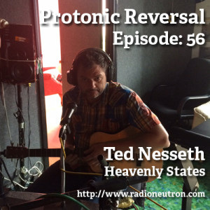 episode56 - Ted Nesseth - Heavenly States