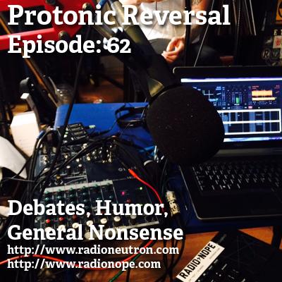 Debates, Humor and General Nonsense