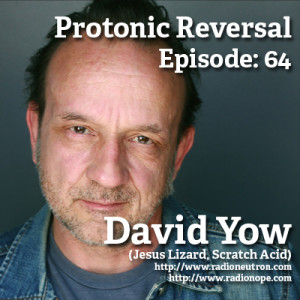 David Yow - episode64