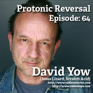 David Yow - episode64