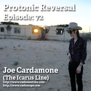 episode72 - Joe Cardamone