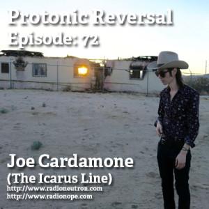 episode72 - Joe Cardamone