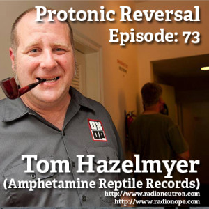 Ep73 - Tom Hazelmyer (AmRep)
