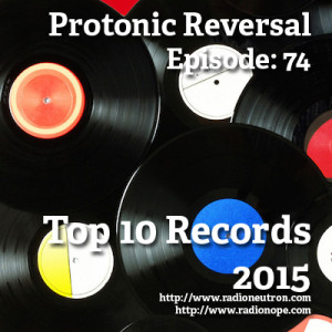 TOP 10 RECORDS 2015!!!!