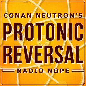 Protonic Reversal