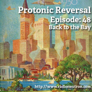 Ep48: Back to the Bay