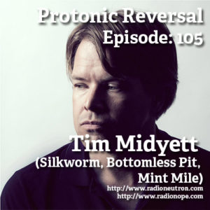 Tim Midyett - Silkworm