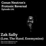 Zak Sally - Low, the Hand, Enemymine