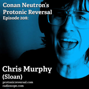 Ep208: Chris Murphy (Sloan)