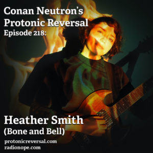 Ep218: Heather Smith (Bone and Bell)