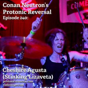 Ep240: Cheshire Agusta (Stinking Lizaveta)